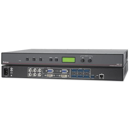 Extron Streaming AV Products H.264