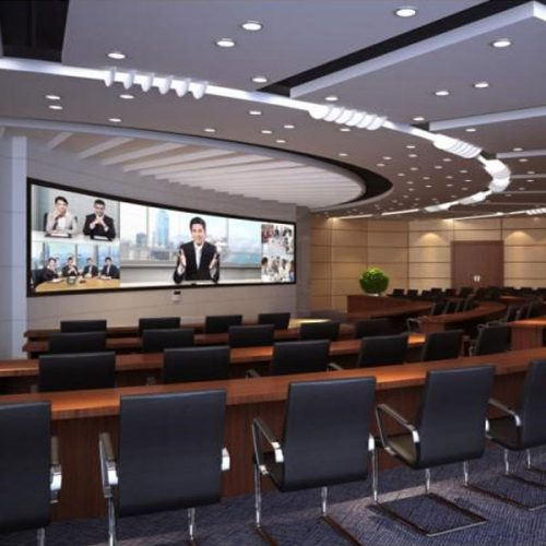 Huawei-MAX-PRESENCE-Immersive-Telepresence-System