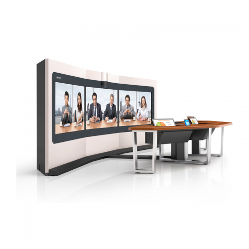 Huawei-TP3106-70-orTP3206-65-Immersive-Telepresence