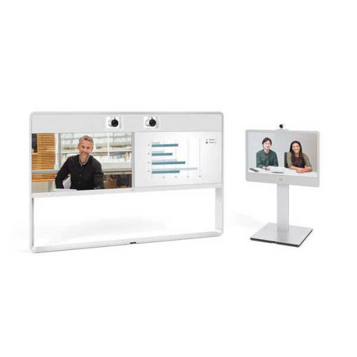 Cisco TelePresence MX Series MX800 / MX700 / MX300 / MX200