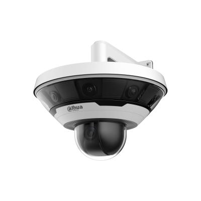 Dahua Network Camera Panoramic Series Multi-Sensor PSD8802-A180