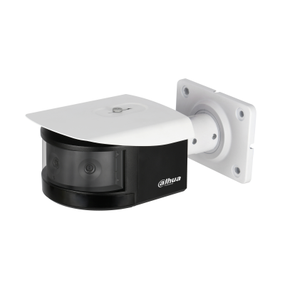Dahua Network Camera Panoramic Series Multi-Sensor IPC-PFW8601-A180