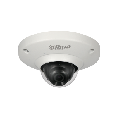 Dahua Network Camera Panoramic Series Fisheye IPC-EB5531