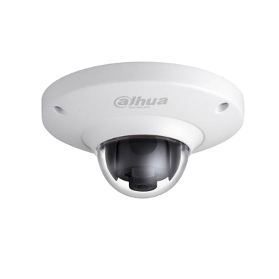 Dahua Network Camera Panoramic Series Fisheye IPC-EB5500