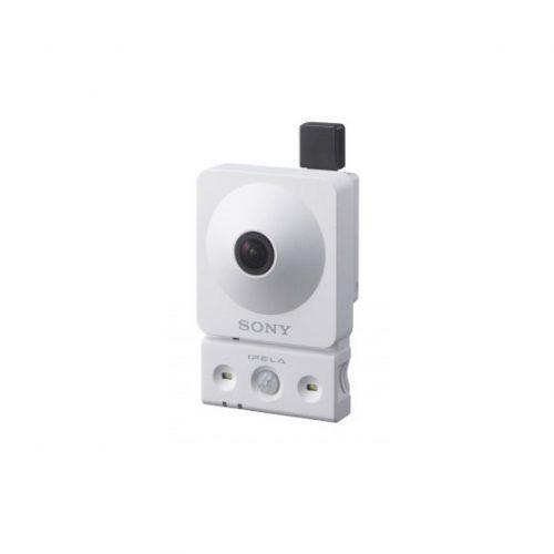 Sony IP Security Camera SNC-CX600W