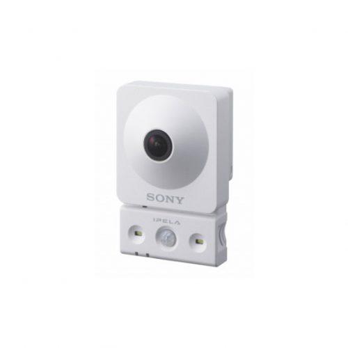Sony IP Security Camera SNC-CX600