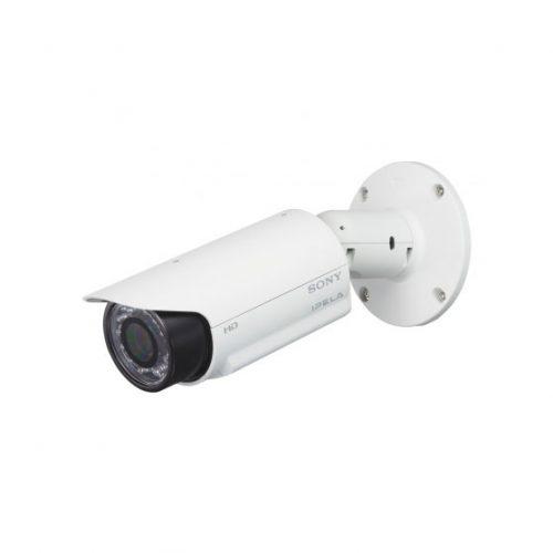 Sony IP Security Camera SNC-CH180