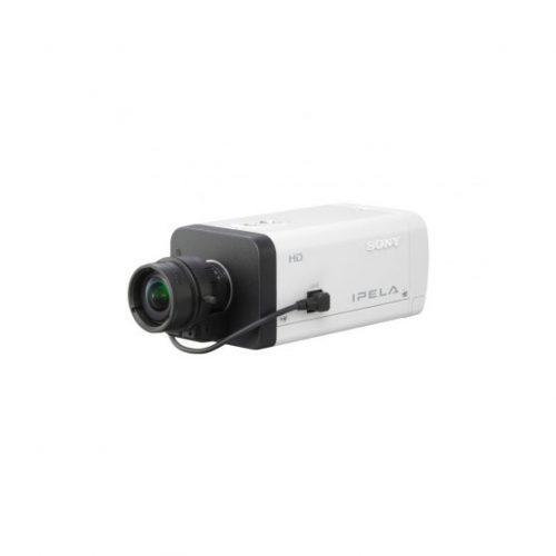 Sony IP Security Camera SNC-CH140