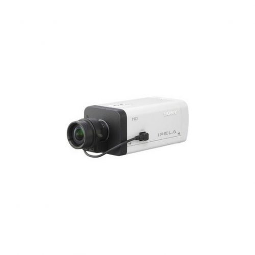 Sony IP Security Camera SNC-CH220