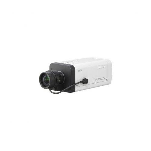 Sony IP Security Camera SNC-CH120