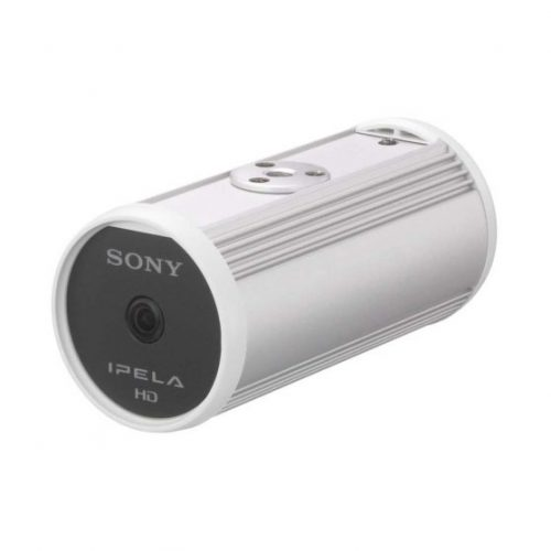 Sony IP Security Camera SNC-CH110