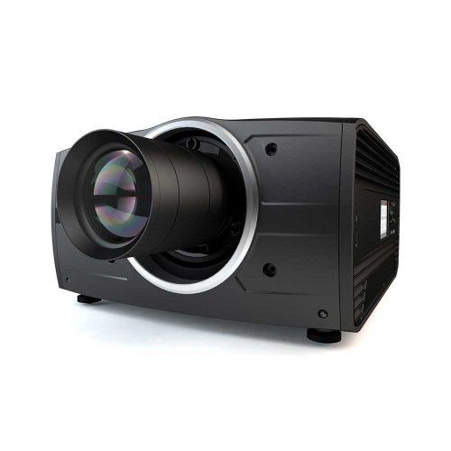 Barco F70 projectors
