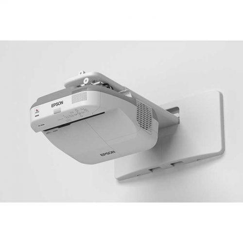 EPSON WXGA Interactive Projector