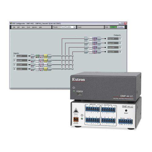 Extron DMP 44 LC