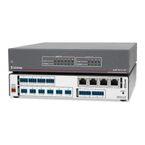 Extron AXP 64 C AT