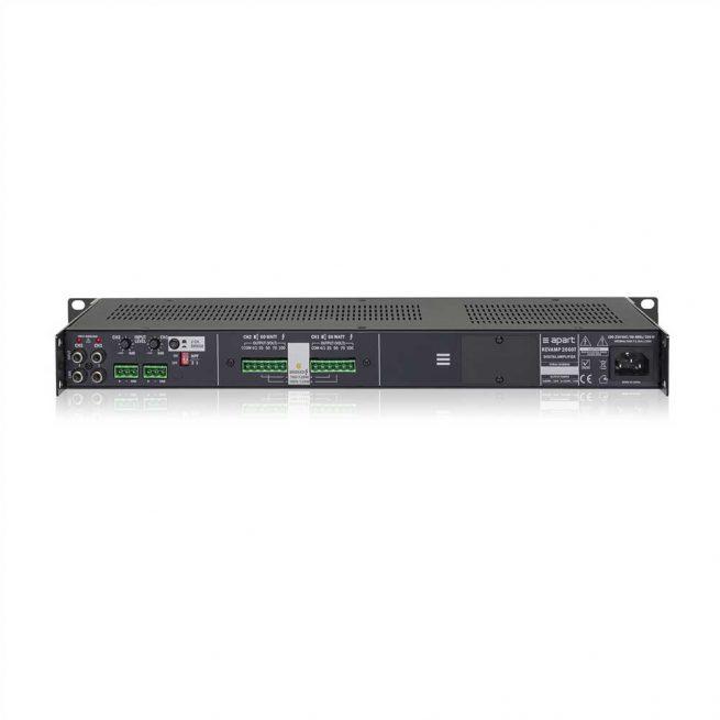Apart Audio REVAMP2060T