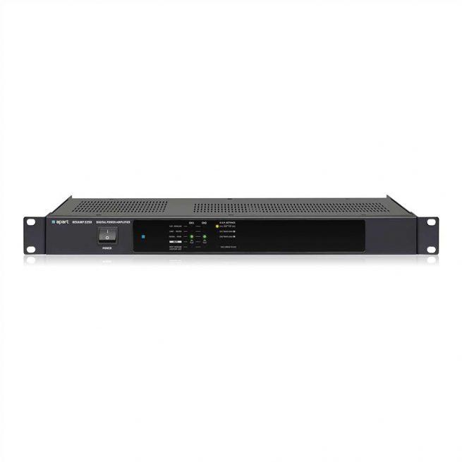 Apart Audio REVAMP2250