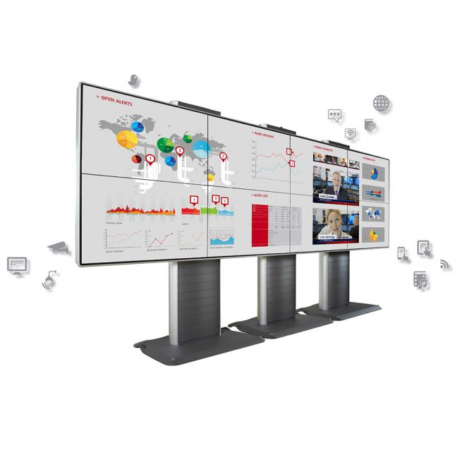 Barco Instant VideoWall