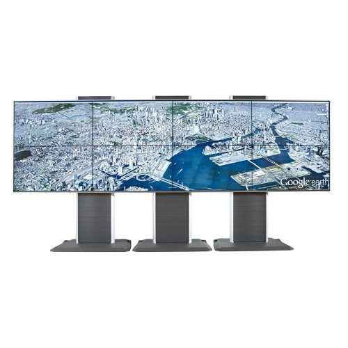 Barco OBLX-55 1x2 Extension Kit