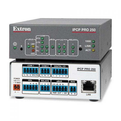 Extron IPCP Pro 250