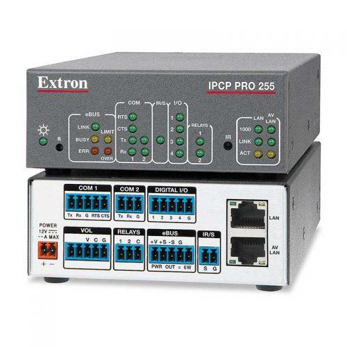 Extron IPCP Pro 255
