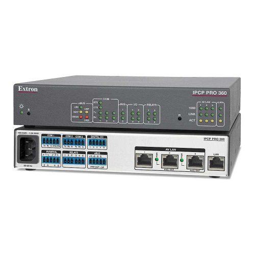 Extron IPCP Pro 360