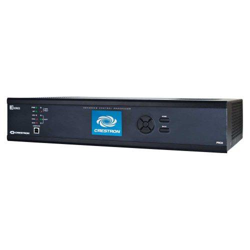 Crestron 3-Series Control System® PRO3