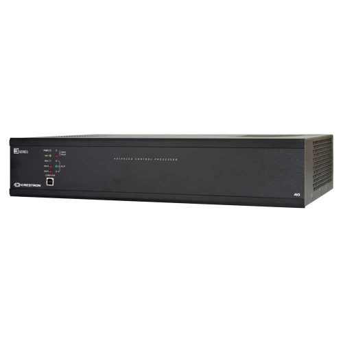 Crestron 3-Series Control System® AV3