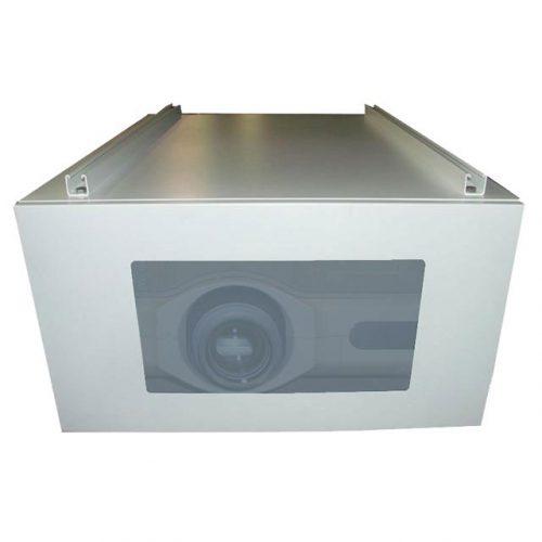 Display Devices PJE Outdoor Projector Enclosures