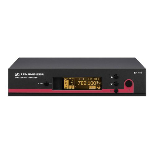 Sennheiser Evolution Wireless G3 Microphones