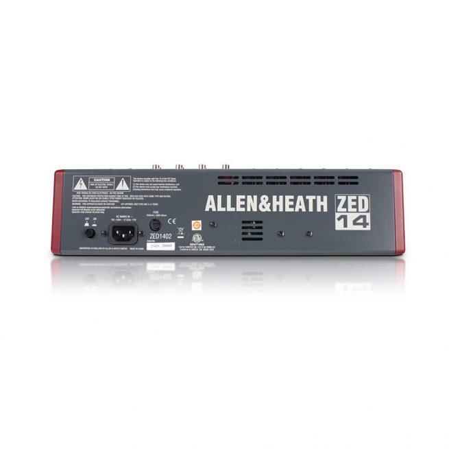 Allen & Heath ZED-14