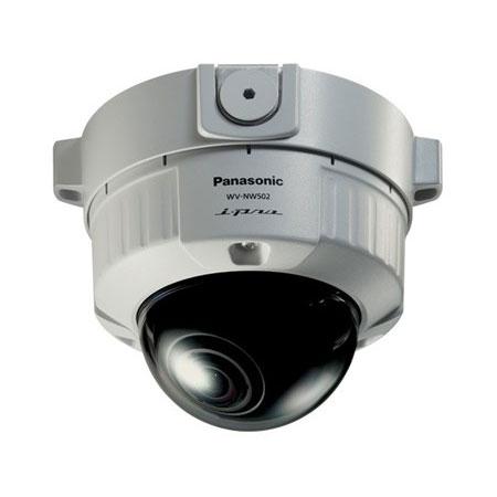 Panasonic WV-NW502S