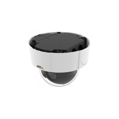 AXIS M5525-E PTZ Network Camera | OPS Technology Limited