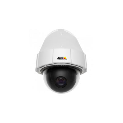 AXIS P54 PTZ Network Camera Series
