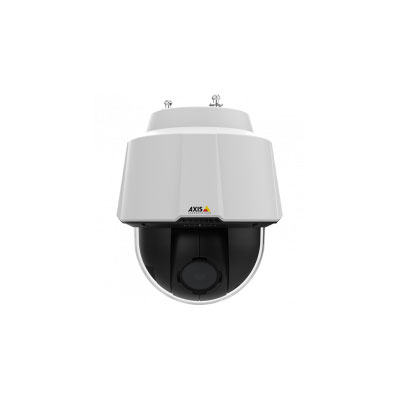 AXIS P56 PTZ Network Camera Series