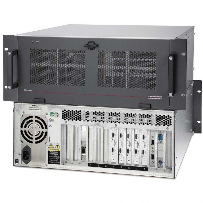 Extron Quantum Connect Series